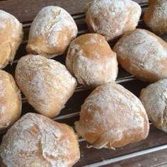 Rezept Fluffige Vollkornbrötchen für die ganze Familie von jessie911 - Rezept der Kategorie Brot & Brötchen