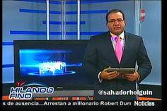 """Salvador Holguín: """"En Este País Los Hombres Serios Son Una Mierd.."""" #Video"""