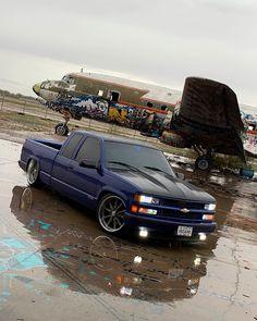 Bagged Trucks For Sale On Craigslist : bagged, trucks, craigslist, Chevy, Trucks, 1988-1999, Ideas, Trucks,, Chevy,