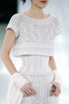 breathtaking...   Chanel Spring 2014