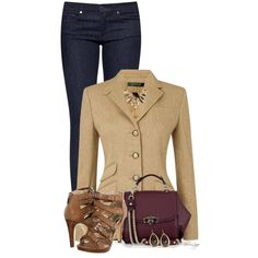 """""""Untitled #1463"""" by sherri-leger on Polyvore"""