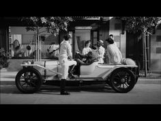 """""""Once Upon A Time..."""" by Karl Lagerfeld - YouTube"""