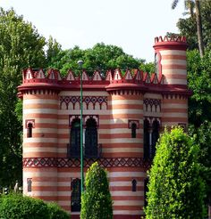 Costurero de la Reina. Sevilla