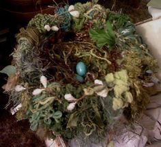 Yarn Nests