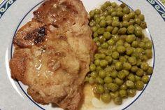 Con l'arrivo dell'autunno voglio proporvi una ricetta semplice ma gustosa, adatta a grandi e piccini: l'ossobuco di vitello.