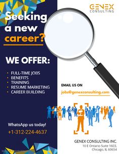 Copy of Job Advertisement Template, Job Advertisement, Hiring Poster, Train Vacations, Jobs For Freshers, Promotional Flyers, Font Setting, Corporate Flyer, New Career