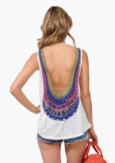Beach Shack Top