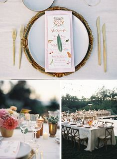 We loved working with Claire + Kyle! Their light, whimsical, and natural wedding was nothing short of magical. They got married on their families property in Ojai, a...Read more...