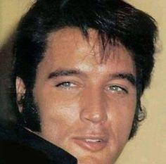 Elvis- that smile