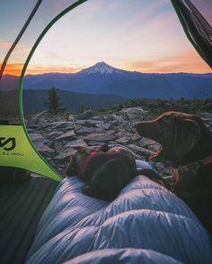 "campbrandgoods: ""Putting the 'wee!' in weekend #campbrandgoods #keepitwild Photo by: @findmeoutside """