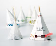 TEAPEE | PACKAGINGUQAM