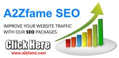 welcome to a2zfame seo blog. a2zfame is India's most successful SEO firm provide all type of SEO services. www.a2zfameseo.blogspot.com