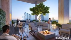 Excellent deals at #SLSLux in pre construction. http://www.SLSLux.us #Brickell #Miami #RealEstate