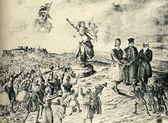 mini.press: Ιστορία-1862 Με την επέμβαση των Άγγλων πέφτει ο Όθωνας και καταλύεται η μοναρχία του. Την διακυβέρνηση της Ελλάδος, αναλαμβάνει η τριανδρία από τους Δημήτριο Βούλγαρη, Κων/νο Κανάρη και Μπενιζέλο Ρούφο. 1985 Η περιπέτεια της πειρατείας του κρουαζερόπλοιου Achille Lauro τελειώνει. Το πλοίο είχε καταληφθεί από Παλαιστινίους, ο δε Γιασέρ Αραφάτ, ηγέτης των Παλαιστινίων (P.L.O), είχε καταδικάσει από την πρώτη στιγμή αυτή την ενέργεια.