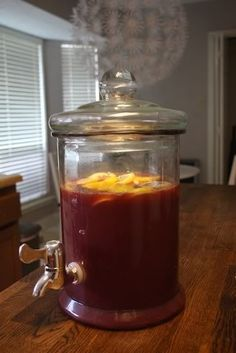 easy sangria recipe.  Might have to try it but would add spiced rum or flavored vodka to it as well.