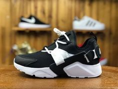 70e34f98a7f9 Cheap Nike Air Huarache Shoes Online - Page 2 of 6 - Cheapinus.com. Nike  Air Huarache City Low Black ...