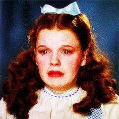 """Dorothy in """"Oz"""""""