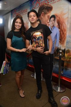 45 - Barcelona: A Love Untold Victory Party - Push.com.ph