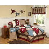 Found it at Wayfair - All Star Sports Kid Comforter Collection