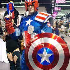 Kuvahaun tulos haulle judge rogers cosplay