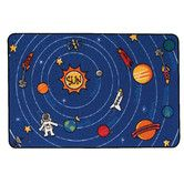 Found it at Wayfair - Spaced Out Kids Area Rug