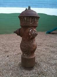 fire hydrant - Google Search