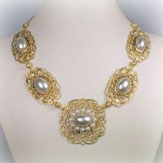 Collar de Perlas de Catalina Howard