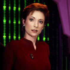 A binge-watching guide to Star Trek: Deep Space Nine's Kiraa Nerys
