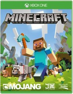 Amazing pre-order price for Minecraft on the Xbox One £16.75 + £2.99 At Gameseek http://tidd.ly/2b4ea419