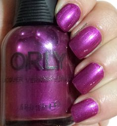 Orly - Beautiful Disaster