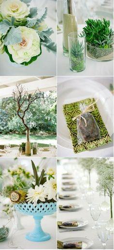 succulents, succulents! get-creative