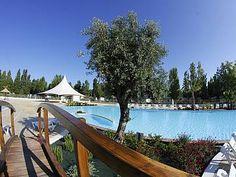 Camping Valras Plage Siblu, promo location camping pas cher Valras Plage au Camping La Carabasse 4* prix promo Siblu Villages à partir de 454.00 € TTC,