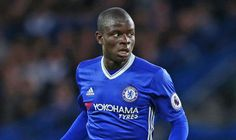Chelsea star N'Golo Kante: This is why I have been successful in England http://www.express.co.uk/sport/football/798359/Chelsea-NGolo-Kante-successful-in-England-news-gossip?utm_campaign=crowdfire&utm_content=crowdfire&utm_medium=social&utm_source=pinterest