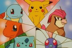 This Simple Quiz Will Tell You Which Pokémon You'll Catch Next