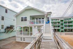 1010 N Carolina Beach Ave, Carolina Beach, NC 28428. 5 bed, 4.5 bath, $750,000. Unique three-level c...