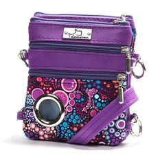 Unique handbag/waist bag tailored for dog owners, treat pocket, pooh bag holder bag, zip pocket in ultimate stylish design