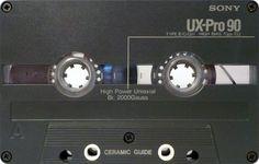 SONY UX-Pro 90