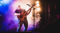 Noiseless en concert à #Lille #lillemaville #igerslille #igersfrance #piclille #hautsdefrance #hautsdefrance_inlive #live #livemusic #music #musician #colors #lights #stage #rockmusic #nikonfr #d750 #lesphotographes #style #guitar