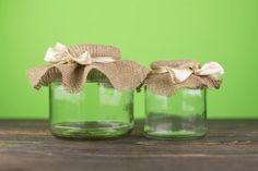 Hogyan távolítsuk el a makacs címkéket a befőttesüvegekről?