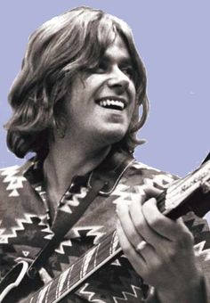 Peter Cetera (Chicago). Excuse me for a moment while I indulge my retro crush with one more pin:)