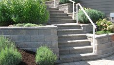 make your front entry more accessible with stairs that last a lifetime