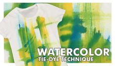 The Official Store for Tulip Tie-dye Products. Learn how to tie dye with our easy instructions and various techniques. Create all your favorite tie-dye designs with 1 kit. Diy Tie Dye Shirts, Tie Dye Jeans, How To Tie Dye, How To Dye Fabric, Shibori, Camisa Tie Dye, Tie Dye Folding Techniques, Art Techniques, Tulip Tie Dye