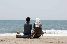 The beaches of southern France - in 'Avril' (dir. Gérald Hustache-Mathieu, 2006)