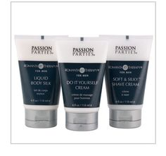 Features the entire RT For Men collection and a FREE travel case. $54.00 www.katiebliss.yourpassionconsultant.com