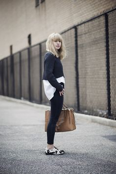 What I'd Wear: The Outfit Database  (source: Just Another Fashion Blog )