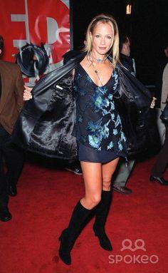 Lauren Holly, Ncis, Leather Skirt, Female, Skirts, Style, Fashion, Swag, Moda