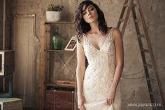 Настасья Самбурская подкрепила фотографиями слухи о своей свадьбе