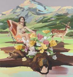 Sunday Painter - Stefan Dunlop