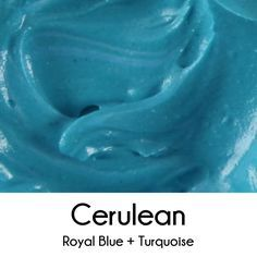Tips for Mixing Pretty Colors | The Icing Color Wheel | My Recipes ...