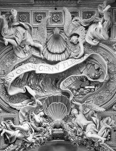 """"""" In nomine Jesu omne genuflectatur coelestium, terrestrium, et infernorum. """""""